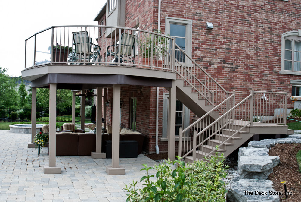 Railings Outdoor Spaces To Live Love
