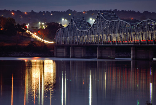 The Kimberling Bridge