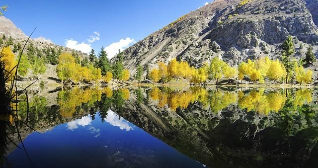 Small lake #3