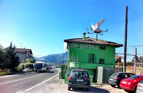 Berriz | Pastor del Gorbea | Exterior