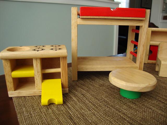 modern dollhouse furniture  Flickr - Photo Sharing!