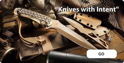 Knives with Intent - Stateside Man Goods - Banner 4