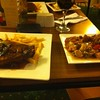 T-bone steak @ Naracoorte Hotel-Motel