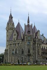 Zamek w Mosznej / Moszna Castle