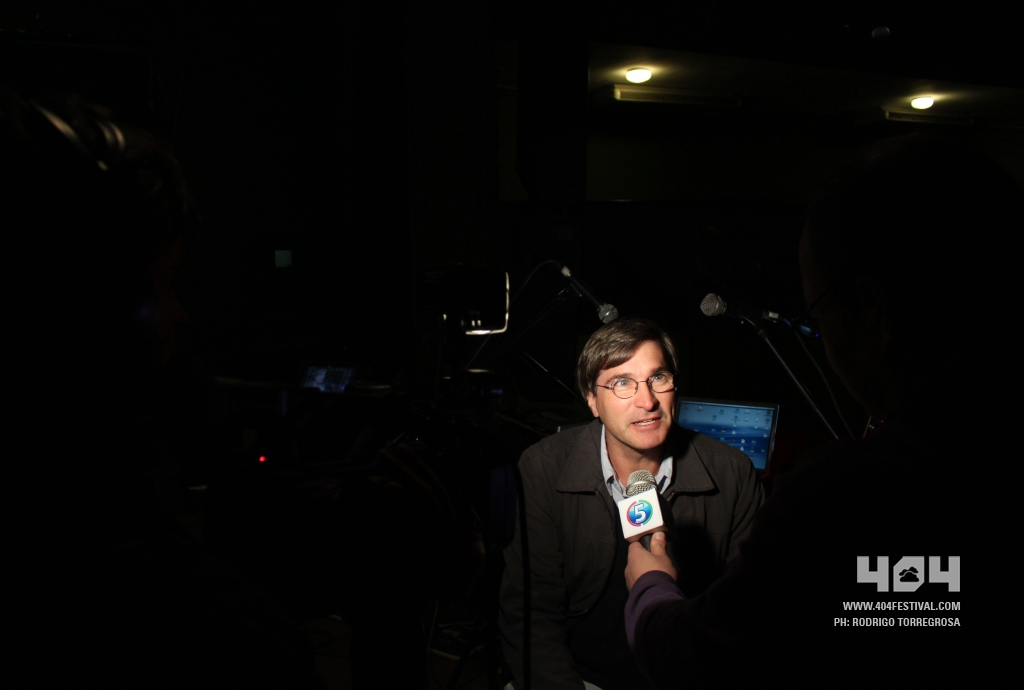 404 ARGENTINA 2011 |  PRENSA