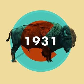 bison_poster_1931