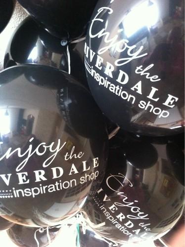 Heliumballonnen Bedrukt Riverdale