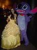 Belle & Stitch @ Dragon*Con 2005 by Sp3ed Demon