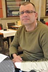 Dariusz Kraśnicki lekarz medycyny pracy