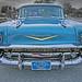 '57 Chevrolet Nomad
