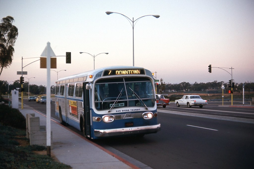Gmc San Diego >> SDMTS's most interesting Flickr photos | Picssr