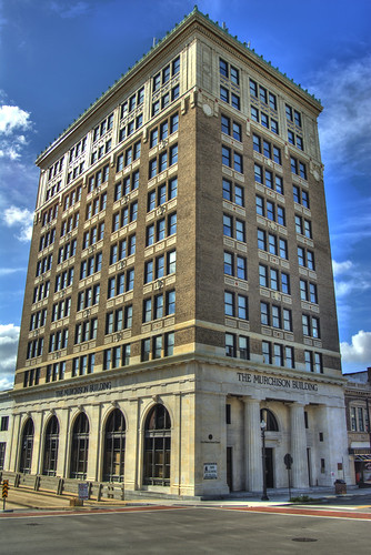 north carolina wilmington hdr vivitarseries11935mm nikond200 project365 adobephotoshopcs5 photomatix4 adobelightroom34 murchisonbuilding