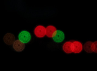 (263/365) Traffic lights