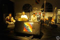Pagamento a los cuatro elementos - Septiembre 17 de 2011.