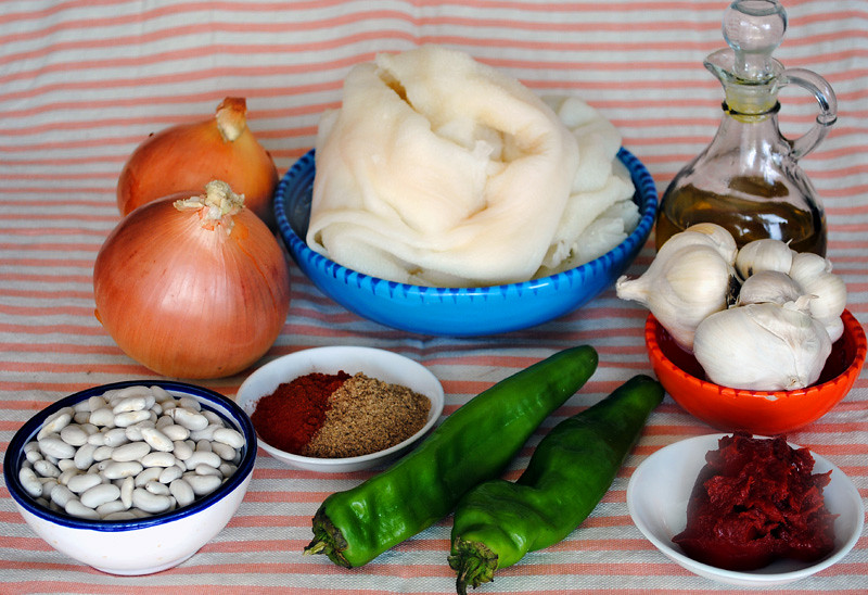 La cuisine tunisienne - La cuisine juive tunisienne ...