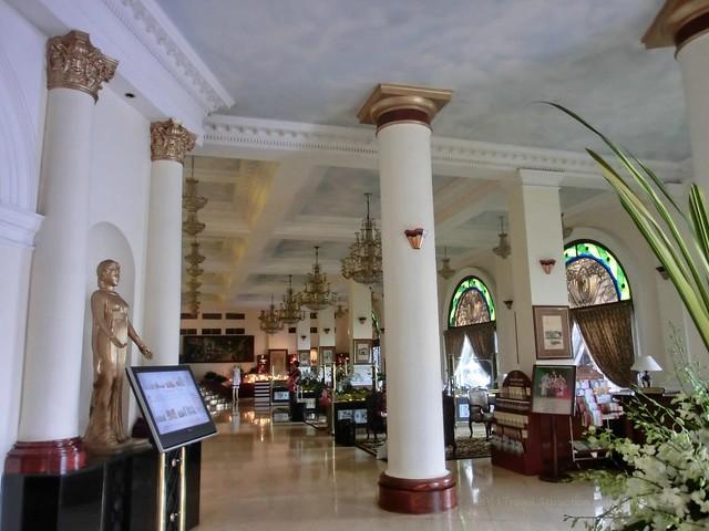 ホテル マジェスティック サイゴン(Hotel Majestic Saigon) (8)