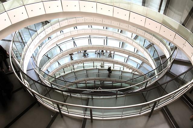 City hall london flickr photo sharing for Hotel de ville de londres architecture