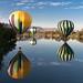 Prosser Balloon Rally by Desert Sun Images