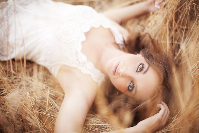 Taylor Mccutchan - Charli {Redding, California portrait photographer}