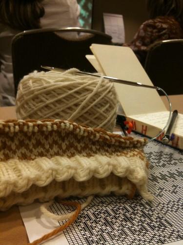 Knitting With Two Colors Meg Swansen : Subliminalrabbit vk live