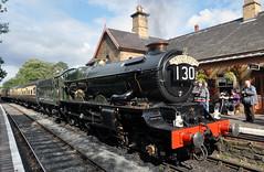 Autumn Steam Gala - September 2011 - Severn Valley Railway