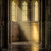 St. Agnes's Glory by Moobyluvsme