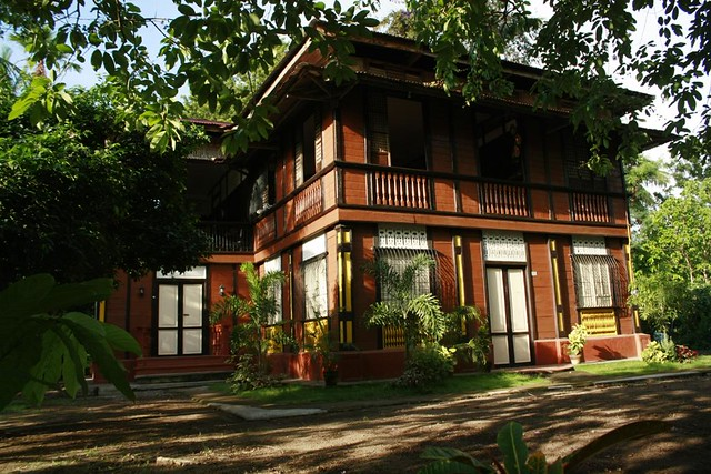Gregoria Jumpalad Lucilo Alcala 39 S 100 Year Old House