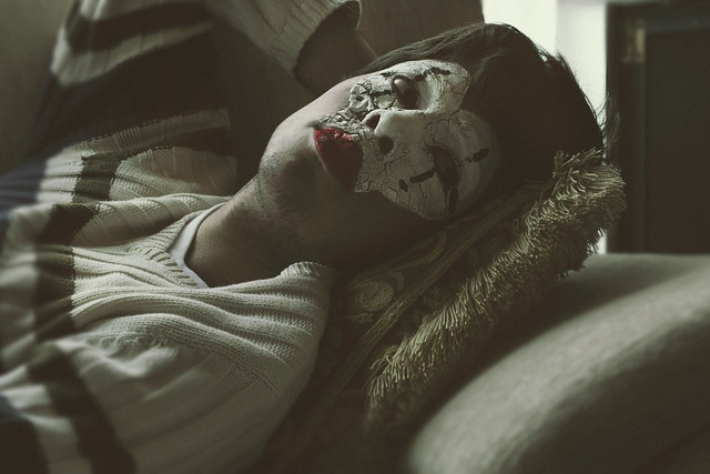 6187095434 44cc02b509 z [Pics] Flickr Spotlight #8 – Depressed Clowns