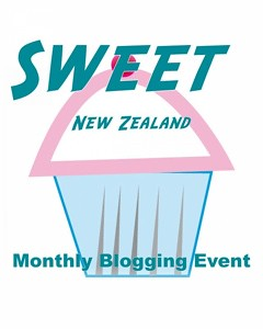 Sweet New Zealand Badge