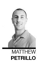 Matthew Petrillo