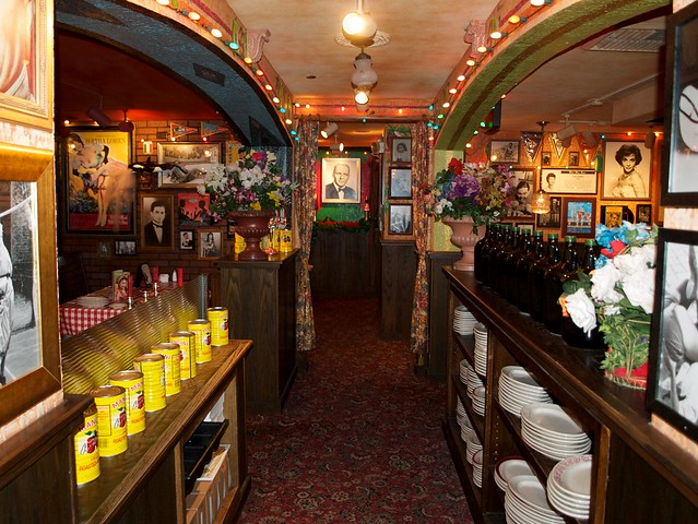 Buca Di Beppo Frank Sinatra Room Flickr Photo Sharing