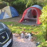 Environmentally Friendly Camping Tips