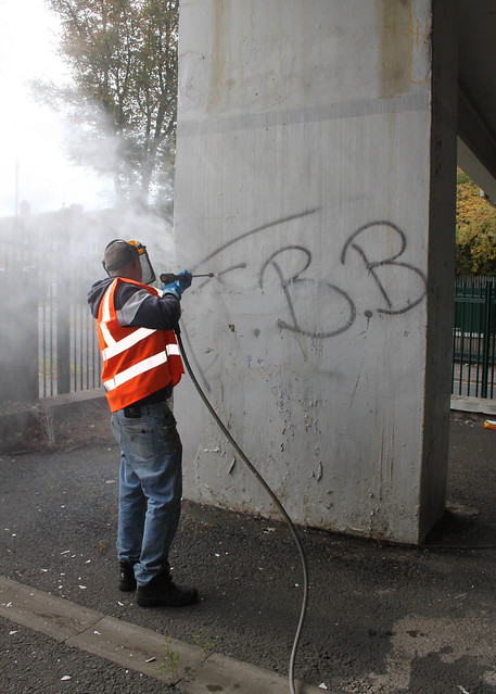 anty-graffiti
