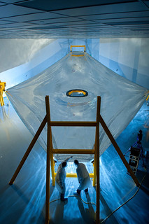 The James Webb Space Telescope's SunshieldMembrane