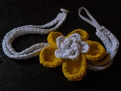 art, yellow, knot, crochet,