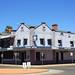 Small photo of Namoi Hotel, Narrabri, NSW.