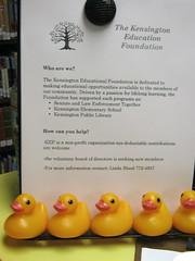 Kensington Education Foundation