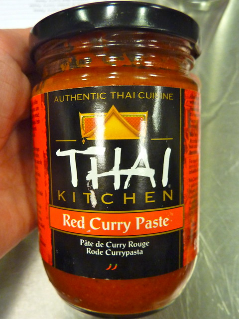 thai red curry paste flickr photo sharing. Black Bedroom Furniture Sets. Home Design Ideas