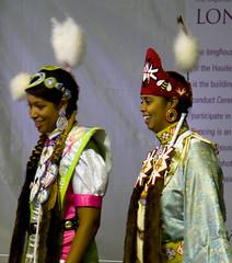 Native American Dancers 2