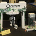 LEGO Portal 2 GLaDOS by Catsy at Brickcon 2011