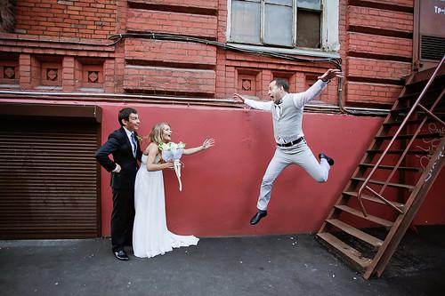 Wedding Day by ru0905