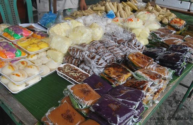 Filipino Street Foods In Abu Dhabi