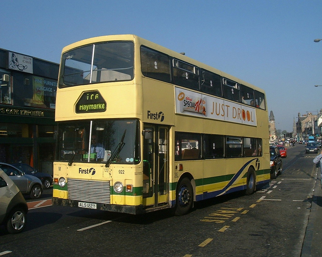 The Most Interesting Flickr Photos Of First Smt Buses