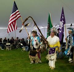 Native American Dancers 8