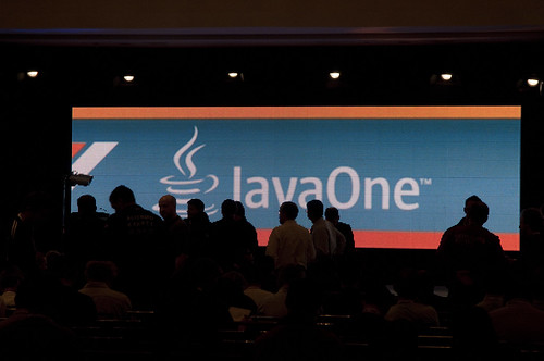 "JavaOne 2011 San Francisco ""Java Strategey Keynote"""