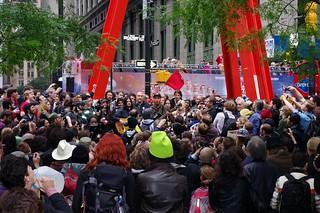 Day 28 Occupy Wall Street Tom Morello 2011 Shankbone 5