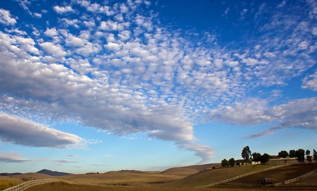 Hollister skies