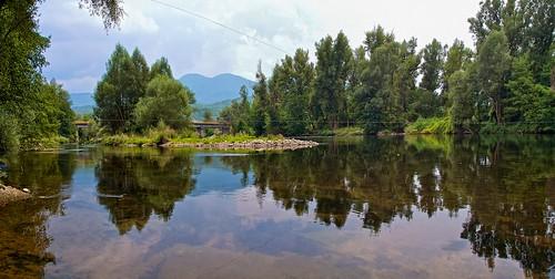 ελλάδα νερό beautyofwater ποτάμι ποταμόσ δράμα νέστοσ όχθη παρανέστι ανατολικήμακεδονία