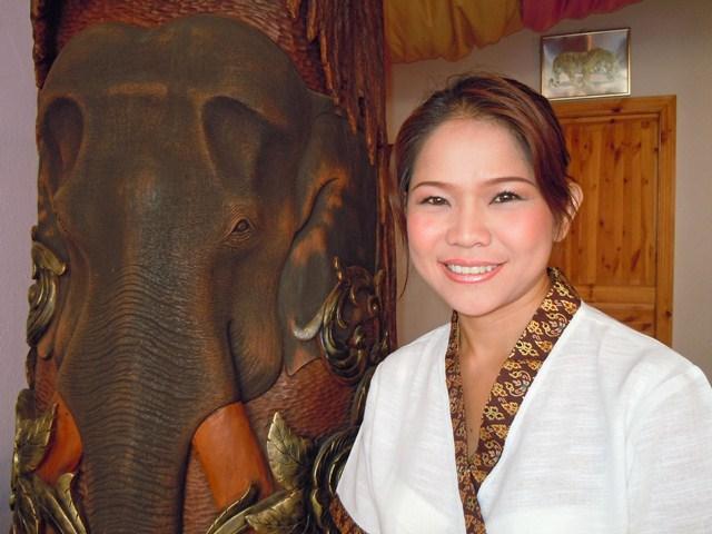 erotiska tjejer thaimassage årsta