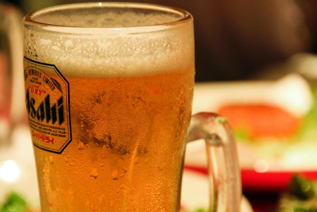 Resultado de imagen de japan beer